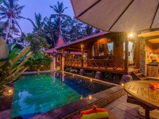 Villa Lestaru Ubud - Ubud vacation rentals