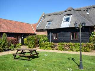 Fennel - Beautiful country barn conversion - Ludham vacation rentals