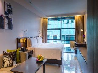 Studio Standard 1 - Bangkok vacation rentals