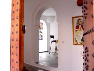 Bright 4 bedroom House in Chefchaouen - Chefchaouen vacation rentals