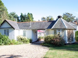 Contemporary Holiday Cottage, New Forest National Park - Lymington vacation rentals