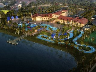 Opening Special! Minutes to Disney 6Bd from $225 - Kissimmee vacation rentals
