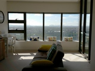 Nice Condo with Television and Balcony - Sydney Olympic Park vacation rentals