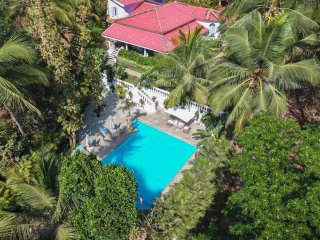 Exclusive Luxury Private Villa near Palolem beach - Patnem vacation rentals