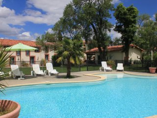 Spacious 4 bedroom Gite in Labastide-d'Anjou - Labastide-d'Anjou vacation rentals