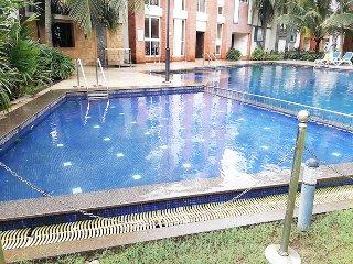3 BHK luxury Villa with Pool in Arpora - Calangute vacation rentals