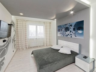 Аппартаменты Адель Люкс на Ботанике - Yekaterinburg vacation rentals