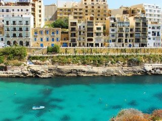 Gozo Bellevue Homes - Kwiekeb seaview apartment - Xlendi vacation rentals