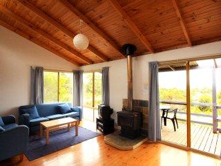Bombina Cottages - Blue Wren Cottage - Denmark vacation rentals