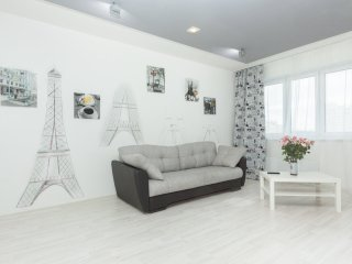 Апартаменты Адель Ботаника двушка Люкс - Yekaterinburg vacation rentals