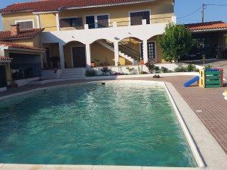 Villa with swimingpool and amazing views - Anadia vacation rentals