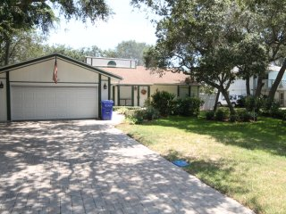 Waters Three, Canal Front, 3 Bedroom, Sleeps 8 - Saint Augustine vacation rentals