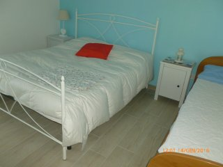 Cozy 2 bedroom Apartment in Santa Maria di Castellabate - Santa Maria di Castellabate vacation rentals