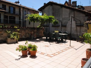 1 bedroom Condo with Internet Access in Castellamonte - Castellamonte vacation rentals
