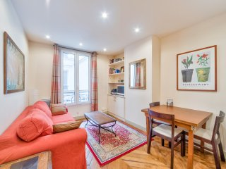 Central, close to La Seine and Orsay ; nice area ! - Paris vacation rentals