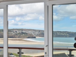Chymoresk (House-by-the-Sea) St Ives Bay, Hayle - Hayle vacation rentals