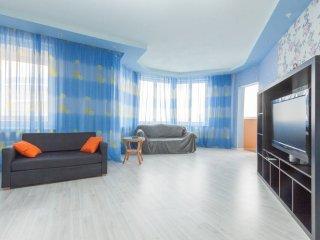 Апартаменты Адель с сауной в центре - Yekaterinburg vacation rentals