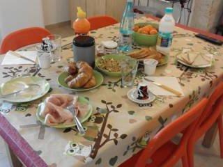 La Taranta b&b - Camera 2 - Pescoluse vacation rentals