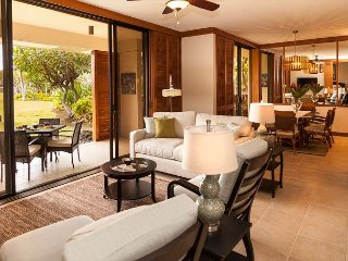 NEWLY RENOVATED, OCEAN VIEW, PRIVATE! - Kamuela vacation rentals