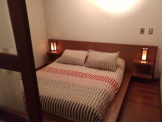 Cozy Bright Apartment - Santiago vacation rentals