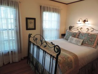 Blue Moon Cottage - Fredericksburg vacation rentals