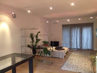 APPARTAMENTO PIETRALATA METRO - Rome vacation rentals