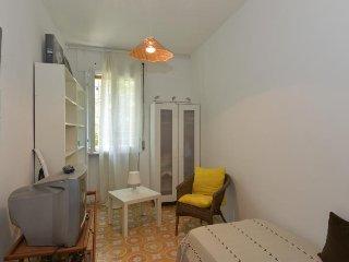 STANZA PRIVATA SINGOLA ROMA - Rome vacation rentals