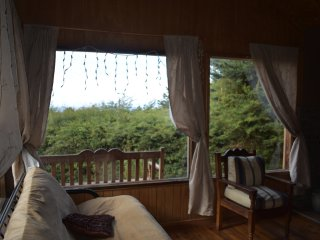 Comfortable and spacious cabin, nice view - Puerto Varas vacation rentals