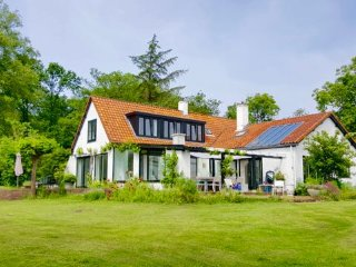 Landhuis het woud with private swimming pool close to the beach - Alkmaar vacation rentals