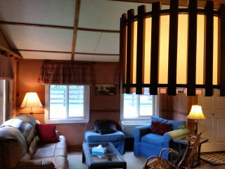 The Tack House Retreat w/ 2 beds & Full Kitchen - Pendleton vacation rentals