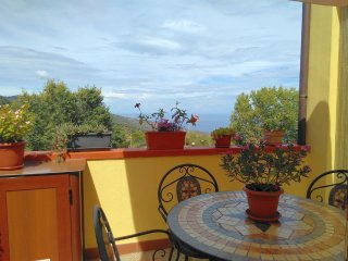 Romantic 1 bedroom House in Tusa with A/C - Tusa vacation rentals