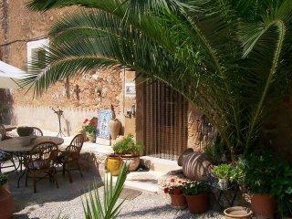 "Apartment ""Can Iwona"", 2 Terrassen, nahe Es Trenc - Campos vacation rentals"