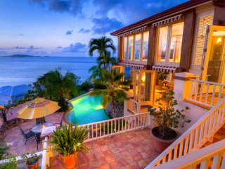 Jasmine Villa, Long Bay (Owner Rep) - Belmont vacation rentals