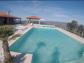 Nice Villa with A/C and Satellite Or Cable TV - Celorico de Basto vacation rentals