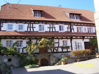 2 bedroom House with Internet Access in Hunspach - Hunspach vacation rentals