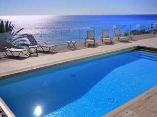 Superb Luxury 6BR Villa with access to Coral Bay - Paphos vacation rentals
