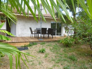Location pour curiste Narrosse 4kms Dax - Narrosse vacation rentals