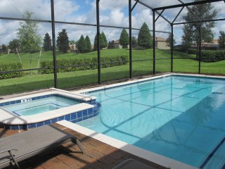 Champions Palace Pool Home / Villa - Davenport vacation rentals