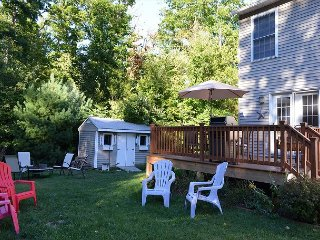 Sage Hill: Easy access to both Gloucester & Rockport - Rockport vacation rentals