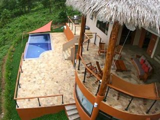 Nice House with Grill and Microwave - Tola vacation rentals