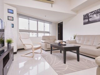 Ximen Quarters 4BR MRT downstairs - Taipei vacation rentals
