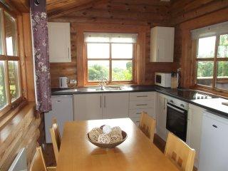Dartmoor View Lodges - Bluebells - Highampton vacation rentals
