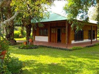 Private Bolivian ranch with multiple cabanas - Santa Cruz vacation rentals