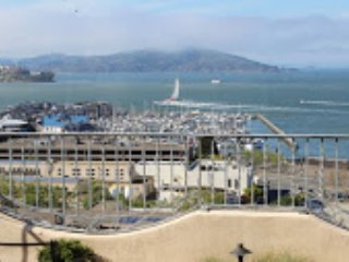 Ocean View Terrace - San Francisco vacation rentals