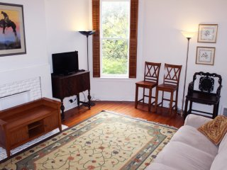 Central Victorian Lower - San Francisco vacation rentals