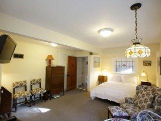 Del Mar Cottage - San Francisco vacation rentals