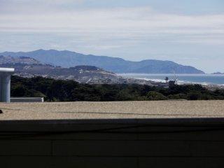 1 bedroom Condo with Deck in San Francisco - San Francisco vacation rentals