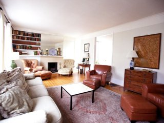 Presidio Terrace Upper - San Francisco vacation rentals