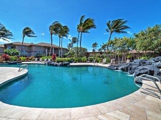 NEW! 2BR Waikoloa Condo w/Balcony & Community Pool - Waikoloa vacation rentals