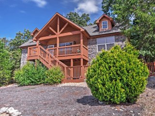 Beautiful Spacious Lodge at Stonebridge Village! - Branson vacation rentals